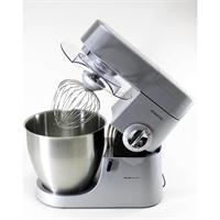 Kenwood Premier Küchenmaschine Major KMM770 Acryl -  Mixaufsatz AT340 Schnitzelwerk