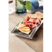 NEU V&B New Wave Stone Antipastiteller 42x15 cm