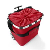 reisenthel carrycruiser red OE3004 rot carry cruiser Einkaufsroller OE 3004