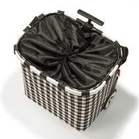 reisenthel carrycruiser fifties black OE7028 40 Liter