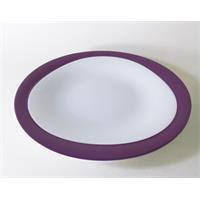 Seltmann Trio  Lavendel 23605 Speiseteller 28 cm