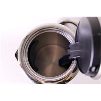 WMF Küchenminis Wasserkoch 0,8 Liter Graphit