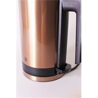WMF Küchenminis Wasserkoch 0,8 Liter Kupfer