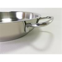 Fissler Profi Collection Servierpfanne ohne Deckel 24 cm