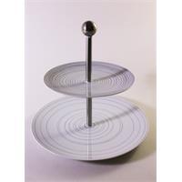 Rosenthal Studio-Line TAC Gropius Stripes 2.0 Etagere