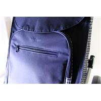 Andersen Royal Shopper Dante Blau 168-065-90 mit Thermofach