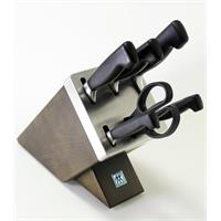 Zwilling Vier Sterne Messerblock 7 tlg. mit KIS Technologie 35145-000
