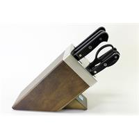 Zwilling Gourmet Messerblock 7 tlg. mit KIS Technologie 36133-000