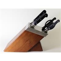 Zwilling Pro SharpBlock Esche Messerblock 7-teilig