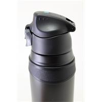 Thermos Ultralight Isolier-Trinkflasche mat black 1 Liter