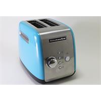KitchenAid Toaster crystal blue 5KMT221ECL