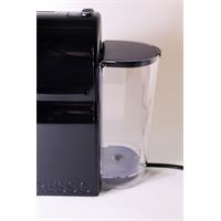 deLonghi Nespresso-Kapselmaschine Inissia EN 80.B Schwarz