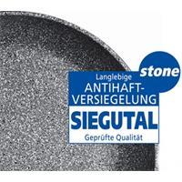 Schulte-Ufer Magma i Bratpfanne 20 cm mit Siegutal Stone Beschichtung