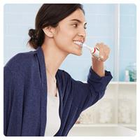Braun Oral-B Smart 4 4000s Elektrische Zahnbürste weiss