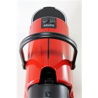 Krups Nespresso Inissia Ruby Red XN 1005