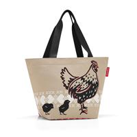 reisenthel shopper M special edition country ZS3049 15ltr.