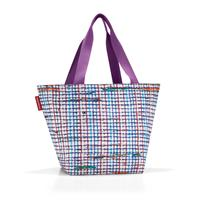 reisenthel shopper M special edition structure ZS4043 15ltr.