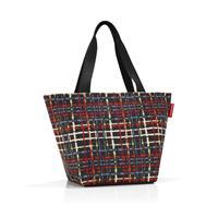 reisenthel shopper M wool ZS7036 15ltr. Einkaufstasche