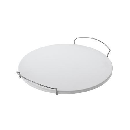 r sle pizzastein rund 41 cm. Black Bedroom Furniture Sets. Home Design Ideas
