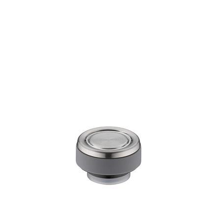 Thermos Isolier-Trinkflasche ThermoCafe 0,5 Liter Edelstahl Saphir Blau 500ml