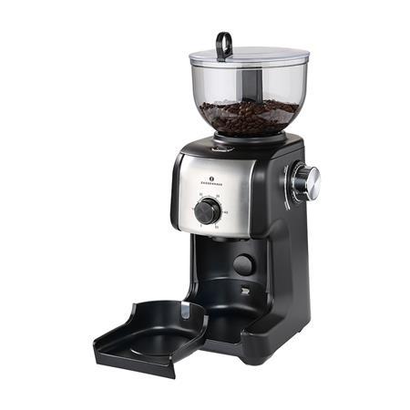 Getreide// Kaffee Home Tool Elektrische Kaffeemühle One Touch Edelstahl Kräuter