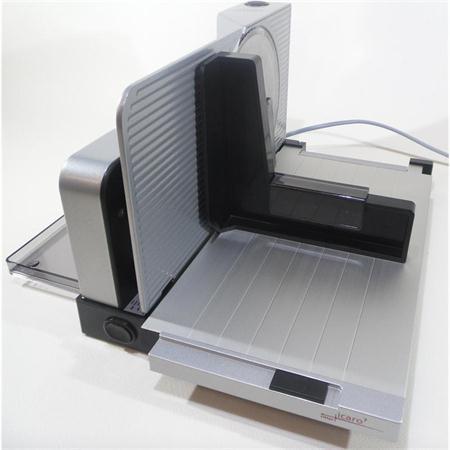 ritter icaro 7 allesschneider klappbar metall. Black Bedroom Furniture Sets. Home Design Ideas