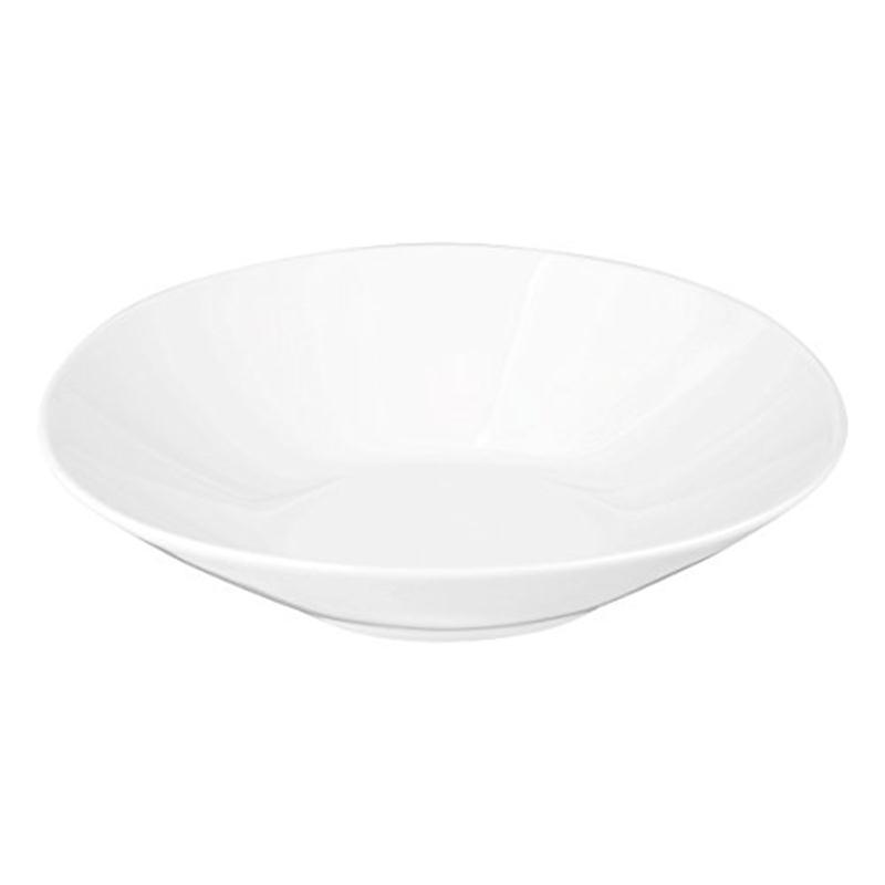 Seltmann No Limits Organic Gourmetschale tief 16 cm weiß