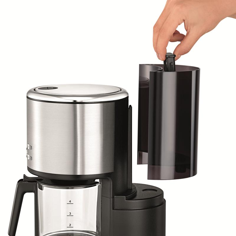 kaffeemaschine gastroback inspirierendes design f r wohnm bel. Black Bedroom Furniture Sets. Home Design Ideas