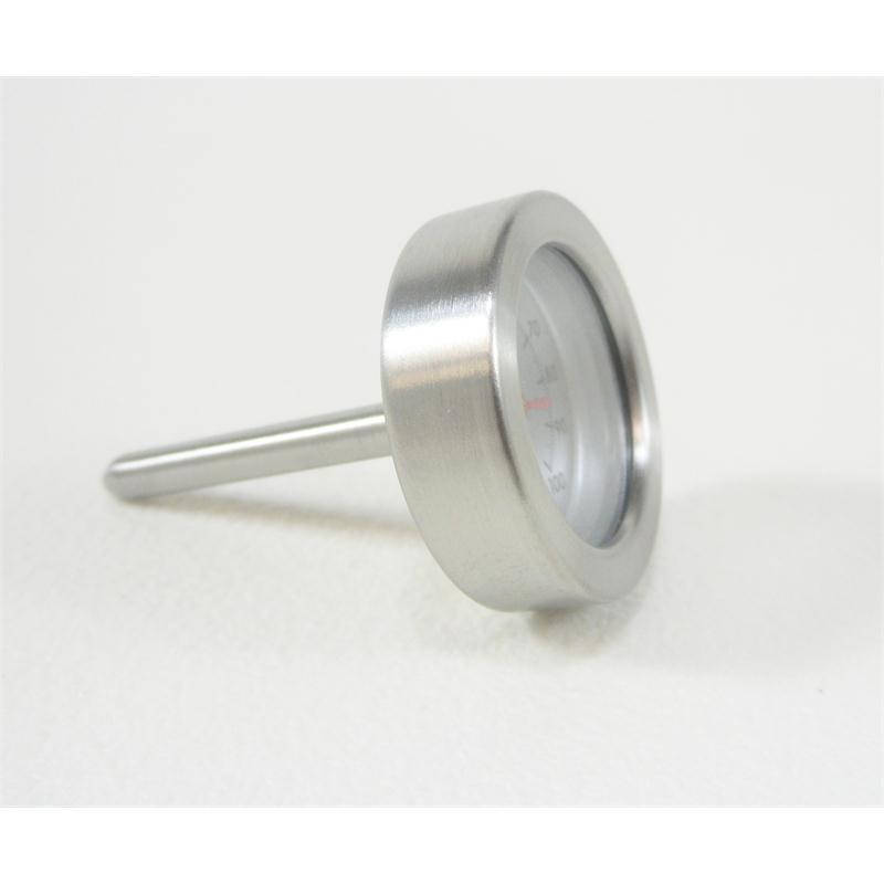 WMF Vitalis Thermometer für Dampfgarer eckig bis 100 ° C geeignet