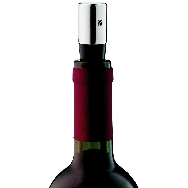 Wmf Weinflaschenverschluss Vino : weinflaschenverschluss edelstahl poliert wmf vino ~ Indierocktalk.com Haus und Dekorationen
