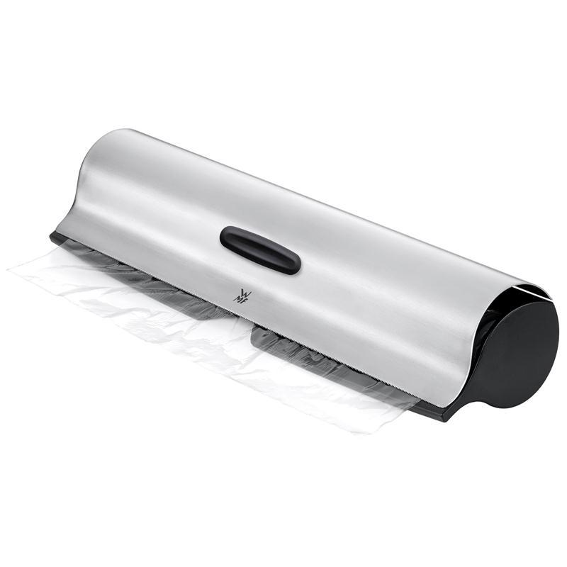 WMF Folienspender Foil dispenser Edelstahl Kunststoff 32cm