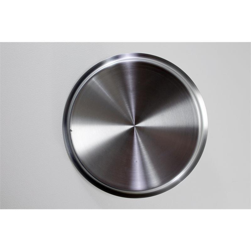 WMF Gourmet Plus Bratentopf 20 cm 2,5 ltr.Induktion  matt Aufliege Metalldeckel