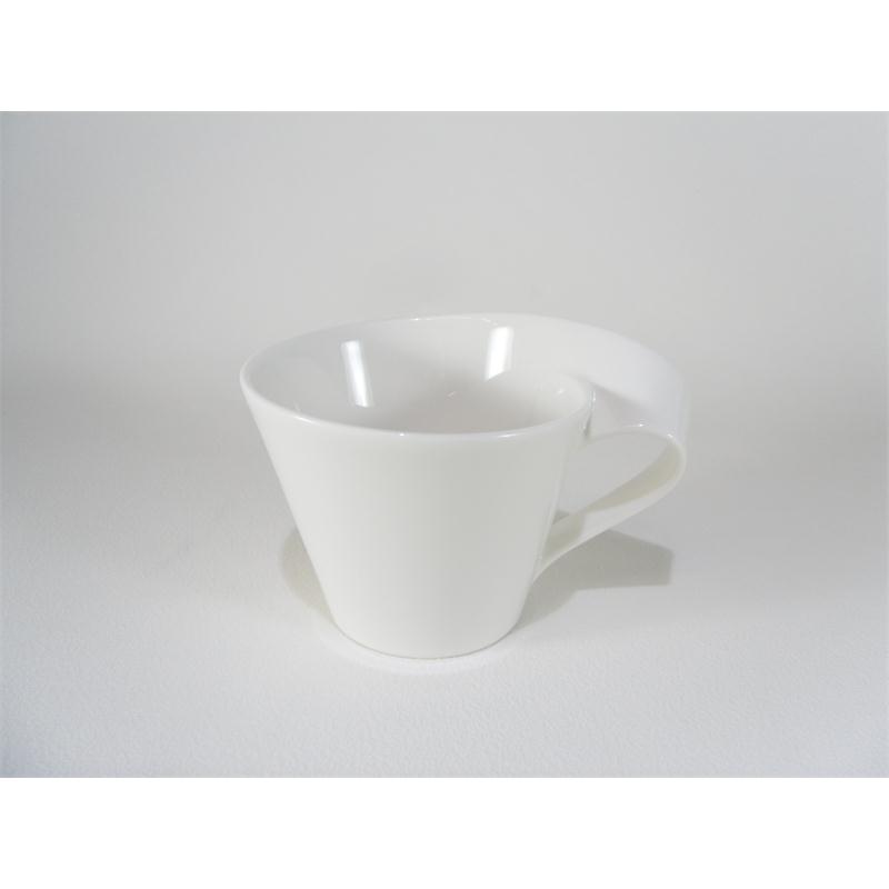 v b new wave caffe cappuccino set 6 t f 2 pers tasse teller l ffel villeroy boch eur 65 02. Black Bedroom Furniture Sets. Home Design Ideas