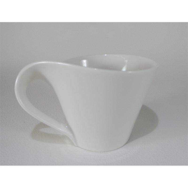 v b new wave caffee 1 cappuccino obere neu 1 wahl 0 25 ltr. Black Bedroom Furniture Sets. Home Design Ideas