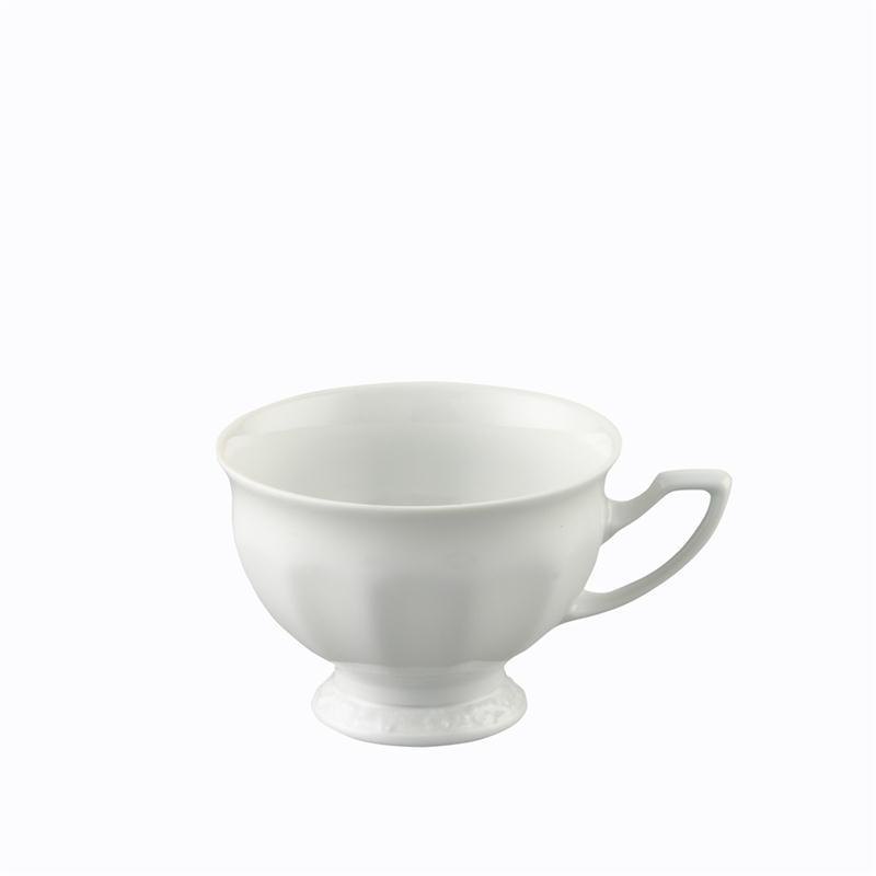 rosenthal maria weiss kaffeetasse 2 tlg tasse 1 wahl neu ebay. Black Bedroom Furniture Sets. Home Design Ideas