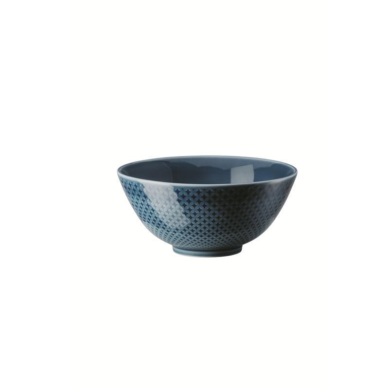 rosenthal junto ocean blue schale 14 cm 0 5 liter. Black Bedroom Furniture Sets. Home Design Ideas