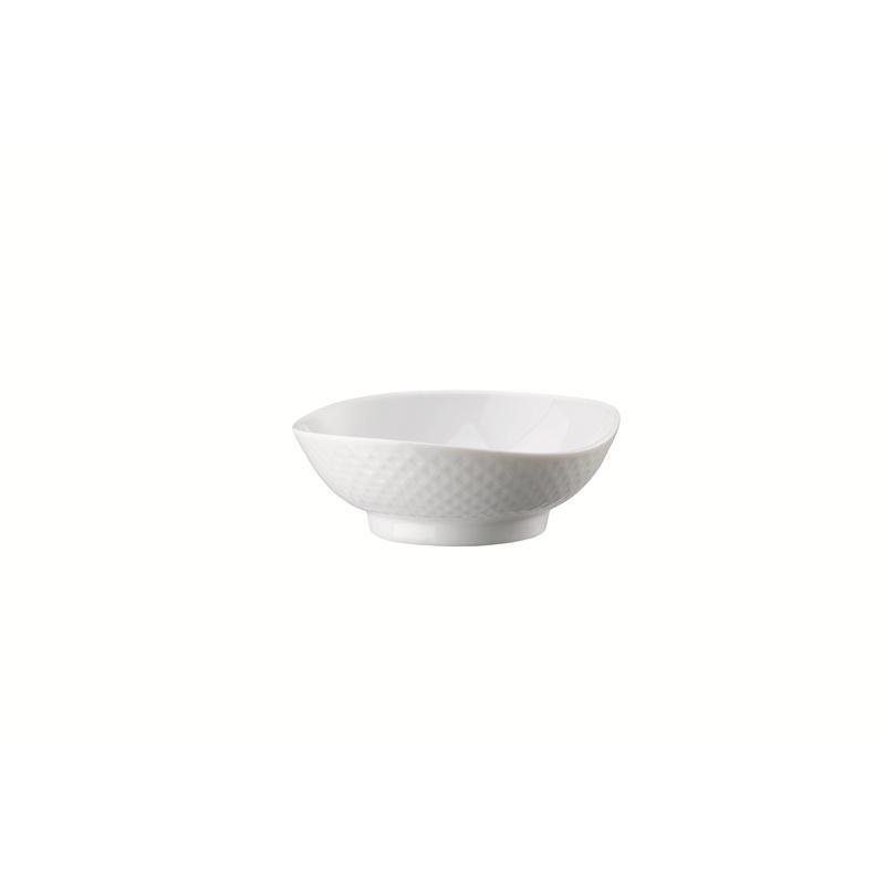 rosenthal junto weiss bowl 12 cm 0 15 liter. Black Bedroom Furniture Sets. Home Design Ideas