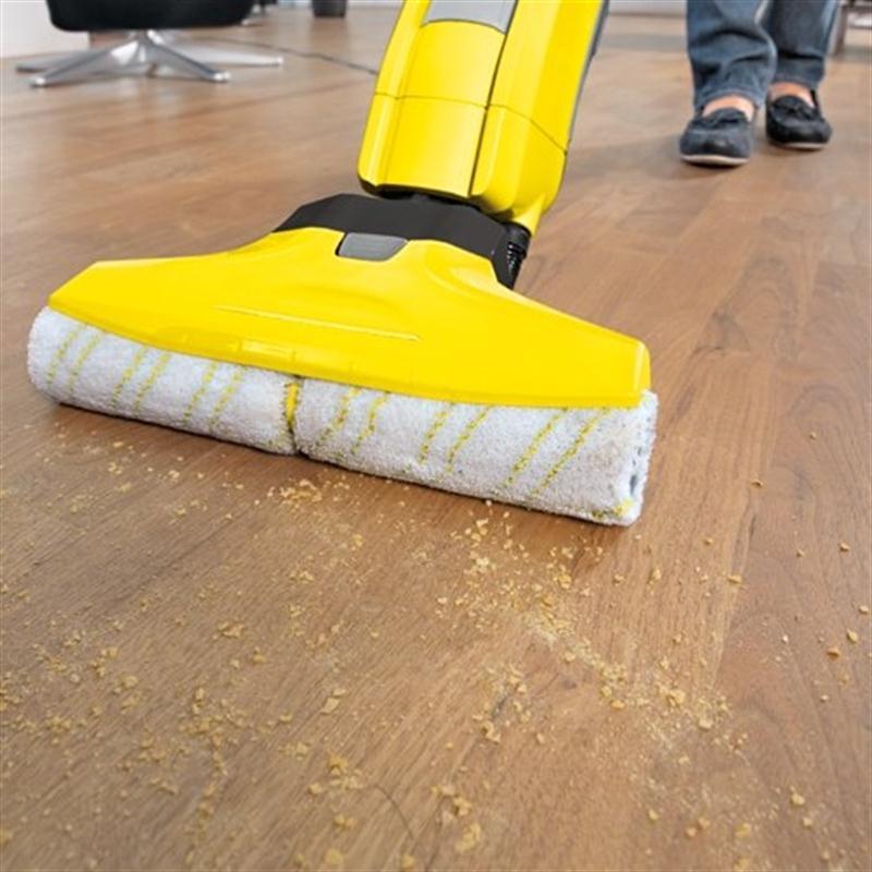 k rcher hartbodenreiniger fc5 aufsaugen und absaugen von schmutz fc 5 ebay. Black Bedroom Furniture Sets. Home Design Ideas