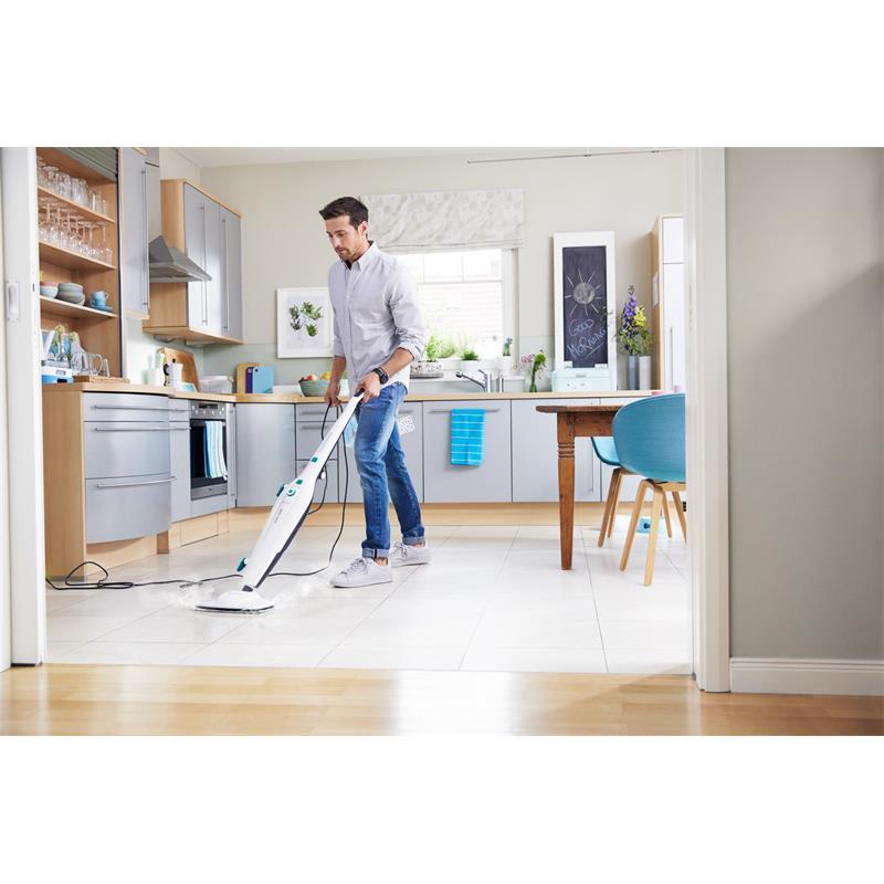 leifheit cleantenso dampfreiniger 11910 30 tage geld zur ck garantie. Black Bedroom Furniture Sets. Home Design Ideas