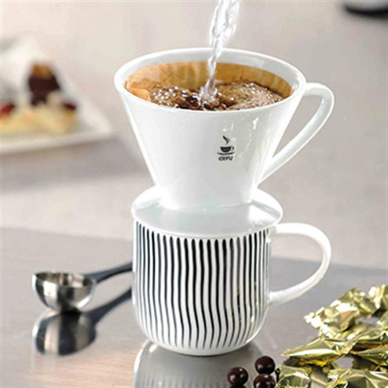 gefu sandro kaffee filter gr e 2 16030. Black Bedroom Furniture Sets. Home Design Ideas