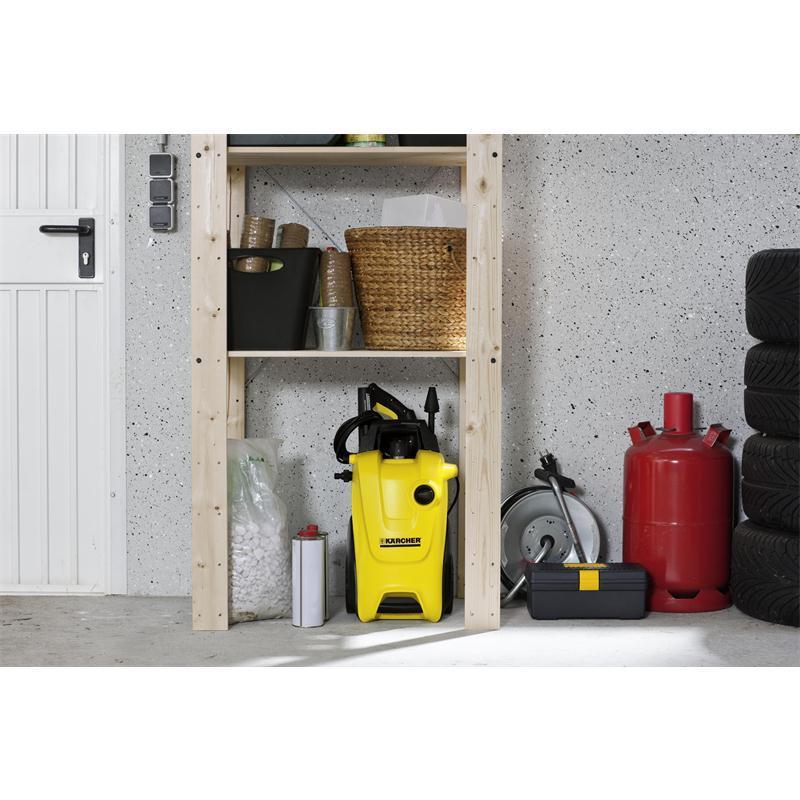 k rcher hochdruckreiniger k4 compact home m t250 t racer t 250 k 4 eur 212 90 picclick de. Black Bedroom Furniture Sets. Home Design Ideas