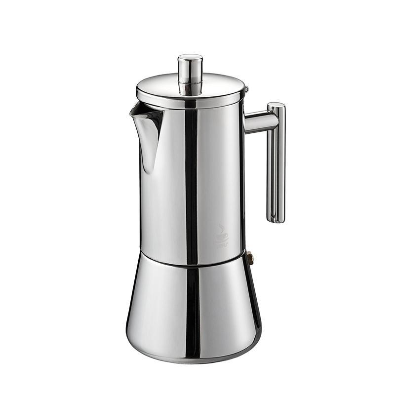 gefu nando espressokocher 4 tassen induktion. Black Bedroom Furniture Sets. Home Design Ideas