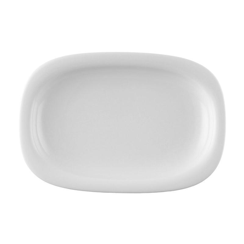 Rosenthal Suomi weiß Platte 24 cm