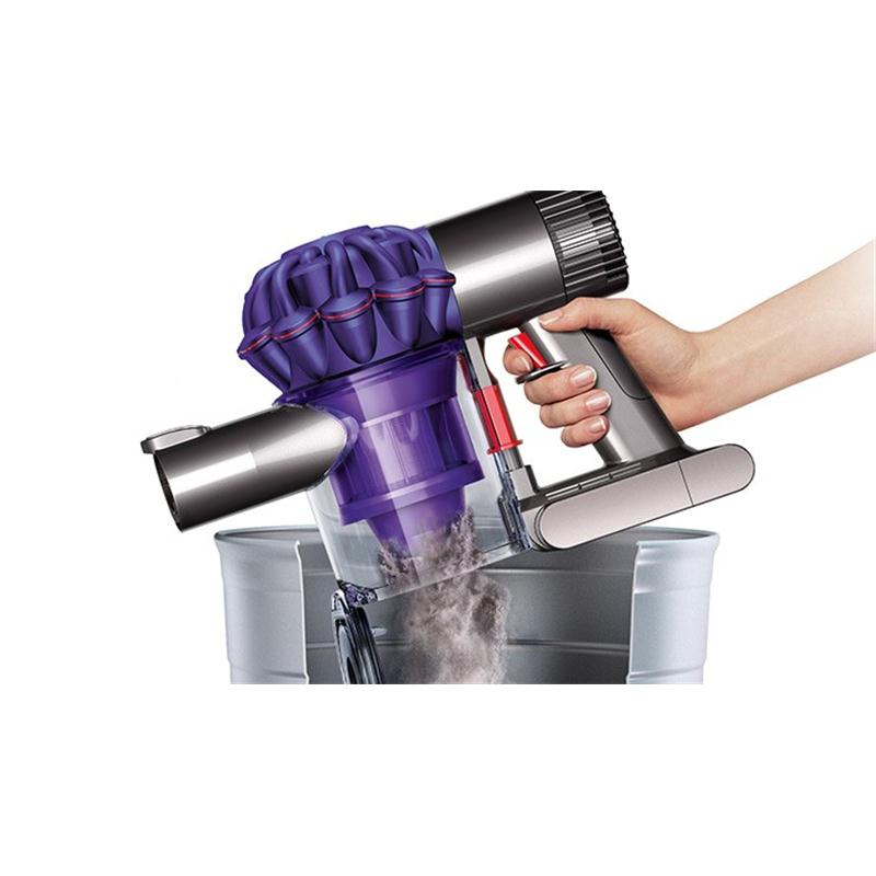 dyson v6 animalpro akkusauger. Black Bedroom Furniture Sets. Home Design Ideas