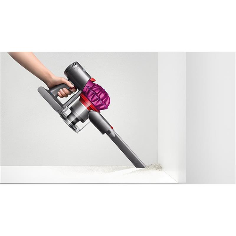 dyson basic v7 motorhead akku bodenstaubsauger. Black Bedroom Furniture Sets. Home Design Ideas
