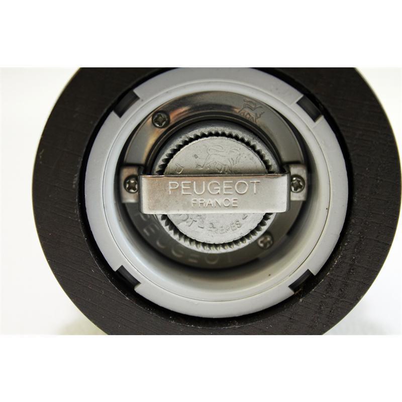 Peugeot Auberge Pfeffermühle 27 cm schwarz