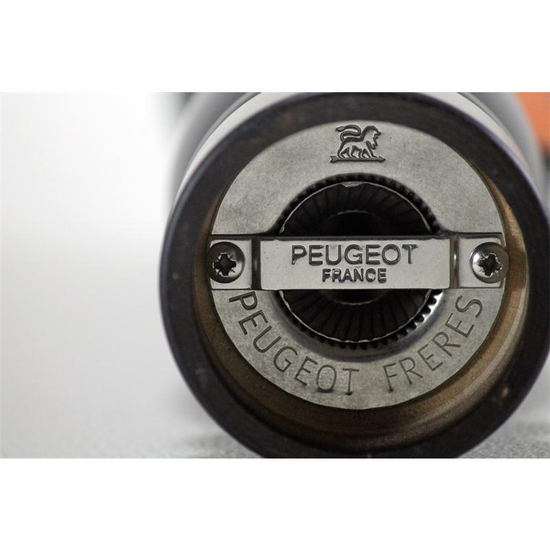 Peugeot Clermont Salzmühle 24 cm schokolade