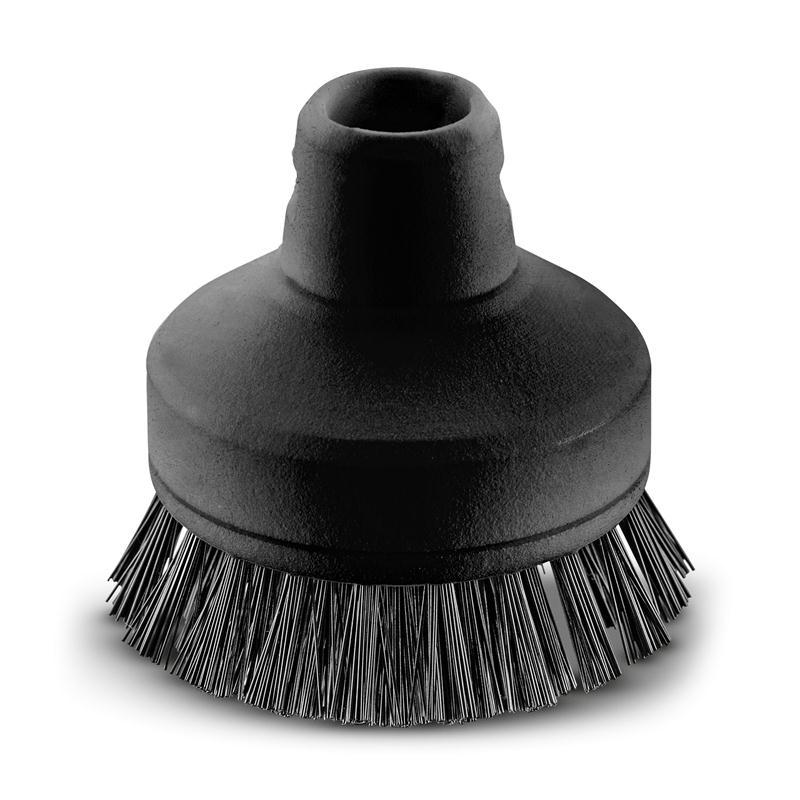 Kärcher Rundbürste groß 2.863-022.0 für Dampfreiniger Bürste