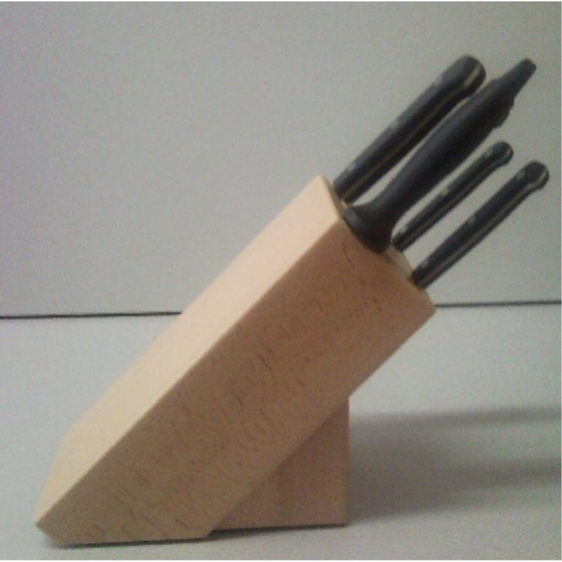 zwilling twin gourmet messerblock 6 tlg neu ovp 31697 mit. Black Bedroom Furniture Sets. Home Design Ideas