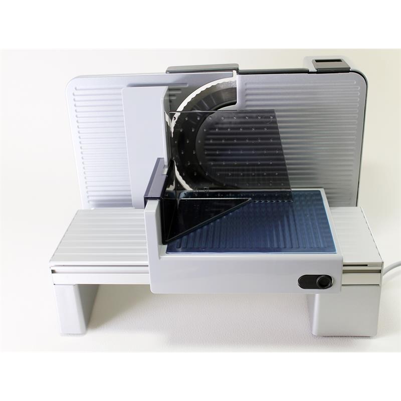 ritter premium serano 5 alleschneider silbermetallic vollmetallausf hrung multi ebay. Black Bedroom Furniture Sets. Home Design Ideas